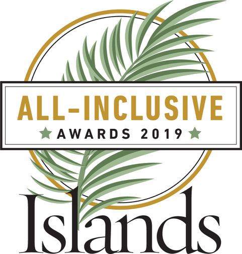Islands All Inclusive Awards