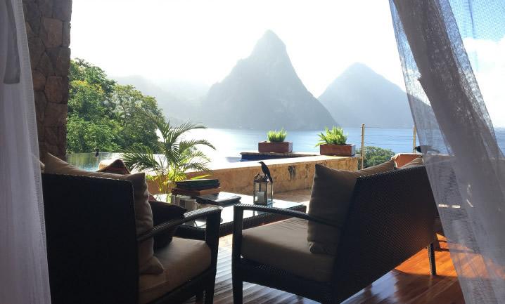 Jade Mountain Sanctuary