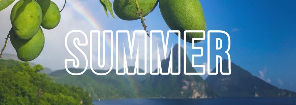 Summer Recipe Jade Mountain