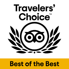 Travelers Choice Best of Best 2020